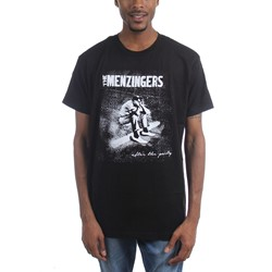 The Menzingers - Mens Sad Guy T-Shirt