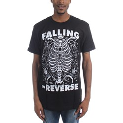 Falling In Reverse - Mens Structure T-Shirt