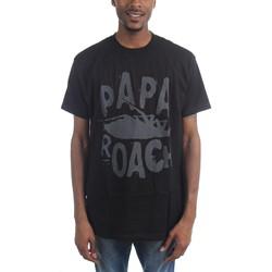 Papa Roach - Mens Classic Logo T-Shirt