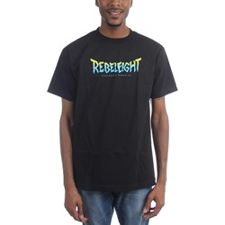 Rebel8 - Mens Discarded Paradise T-Shirt