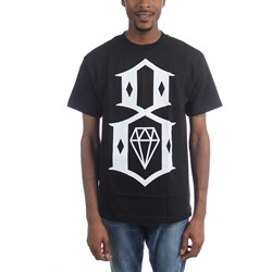 Rebel8 - Mens Logo T-Shirt