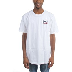 Brixton - Mens Quick T-Shirt