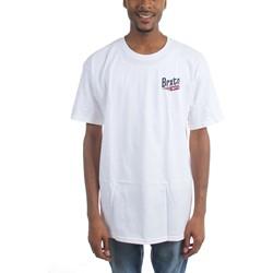Brixton - Mens Quick T-Shirt