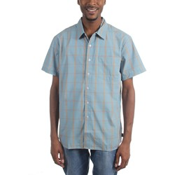 Brixton - Mens Hutton Buttondown Shirt