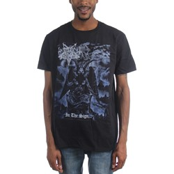 Dark Funeral - Mens In The Sign T-Shirt
