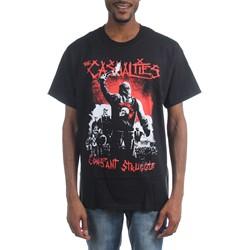Casualties - Mens Constant Struggle T-Shirt