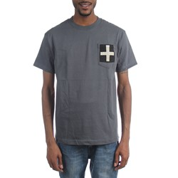 Imagine Dragons - Mens Cross Pocket T-Shirt