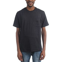 Stussy - Mens Heather O'Dyed Pocket T-Shirt