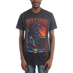 Guns N Roses - Mens Surf T-Shirt