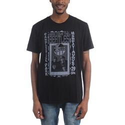 The Beatles - Mens Candlestick Park T-Shirt