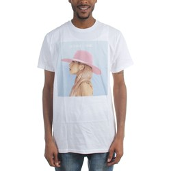 Lady Gaga - Mens Joanne Album Cover T-Shirt