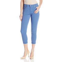 True Religion - Womens Becca Mid Rise Bootcut Bootcut Jeans