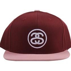 Stussy - Mens Ss-Link Snapback Hat