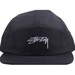 Stussy - Mens Smooth Stock Camp Hat