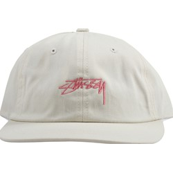 Stussy - Mens Smooth Stock Low Hat