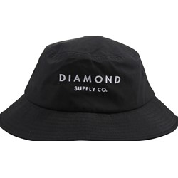 Diamond Supply Co. - Mens Stone Cut Bucket Hat