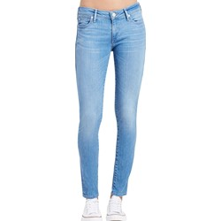 True Religion - Womens Casey Super Skinny Skinny Jeans With Flap