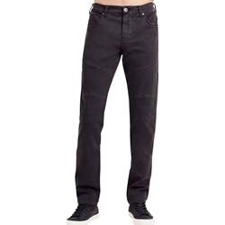 True Religion - Mens Rocco Biker Skinny Jeans