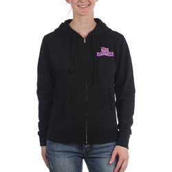 Jimi Hendrix - Womens Far Out Hoodie