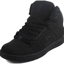 DC- Young Womens Rebound High Tx Hi Top Shoes
