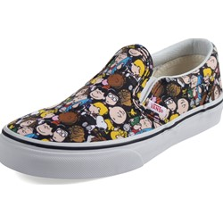 Vans - Kids Classic Slip-On Shoes