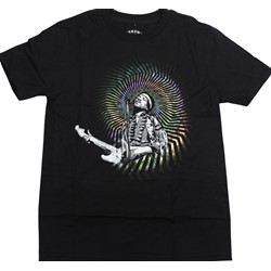Jimi Hendrix - Youth Psychedelic Spiral T-Shirt