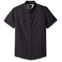 Quiksilver - Mens Forte Night Woven Shirt