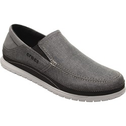 Crocs - Mens Santa Cruz Playa Slip-On Shoes