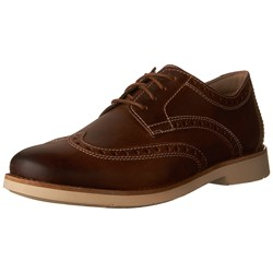 Bostonian - Mens Pariden Wing Shoe