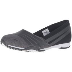 PUMA Women's Asha Alt 2 Jersey  Sandal