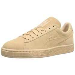 Puma - Men's Suede Classic Tonal Sneakers