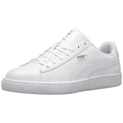 PUMA Men's Basket Classic Fashion Sneaker