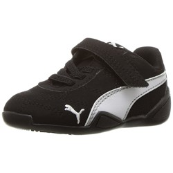 PUMA Kids' Tune Cat 3 Nbk V Inf Running Shoe