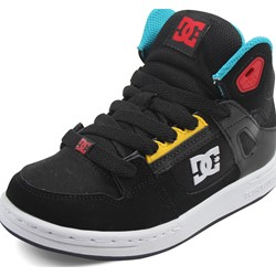 DC - Unisex-Child Rebound Shoes