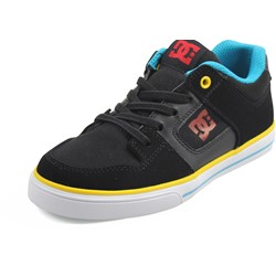 DC - Unisex-Child Pure Elastic Shoes