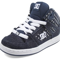 DC - Unisex-Child Rebound Tx Se Shoes