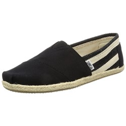 Toms - Mens University Stripe Apalgrata Slip-On Shoes