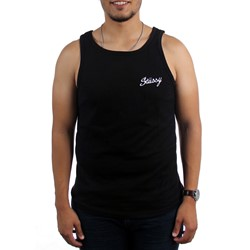 Stussy - Mens Champion Tank Top