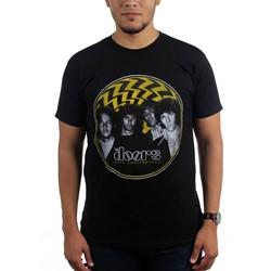 The Doors - Mens Electric 50Th T-Shirt