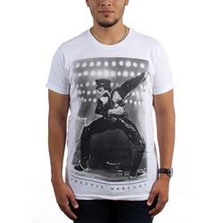 Freddie Mercury - Mens Freddie Lights T-Shirt