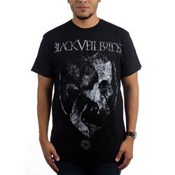 Black Veil Brides - Mens Roots T-Shirt