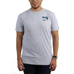 Quiksilver - Mens Box Knife T-Shirt