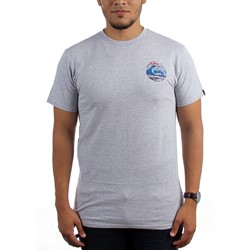 Quiksilver - Mens Elementary T-Shirt