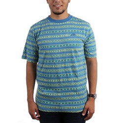 Quiksilver - Mens Gone Tribal Surf Sweater
