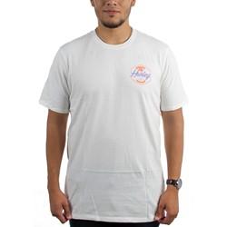 Hurley - Mens Timetimeagn Premium T-Shirt