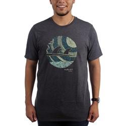Hurley - Mens Finset Premium T-Shirt
