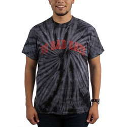 10 Deep - Mens No Bad Days Tie Dye T-Shirt