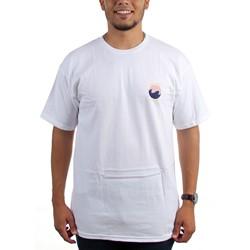 10 Deep - Mens Waves T-Shirt