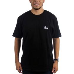 Stussy - Mens Basic T-Shirt