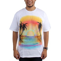 Stussy - Mens Sunset T-Shirt